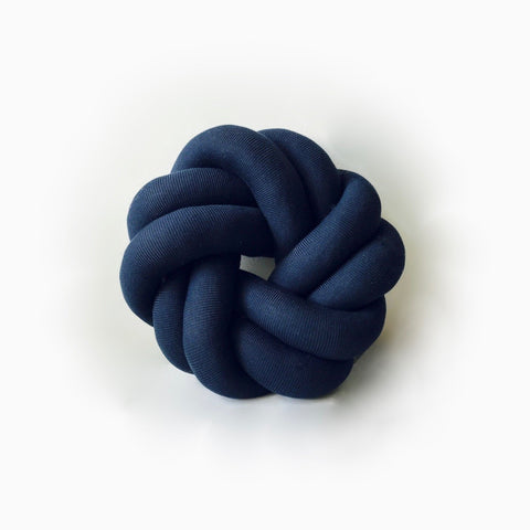 Mini Circle Knot Cushion - Choose from 23 Colours