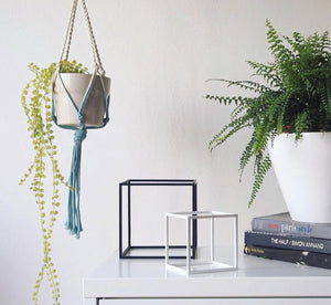 Plants Hang It designs, Macrame hanger, Free shipping, Australian home decor, homewears