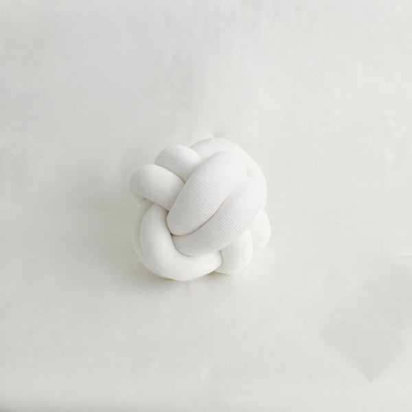 Mini Knot Cushion - Choose from 23 Colours - Hang It - 4