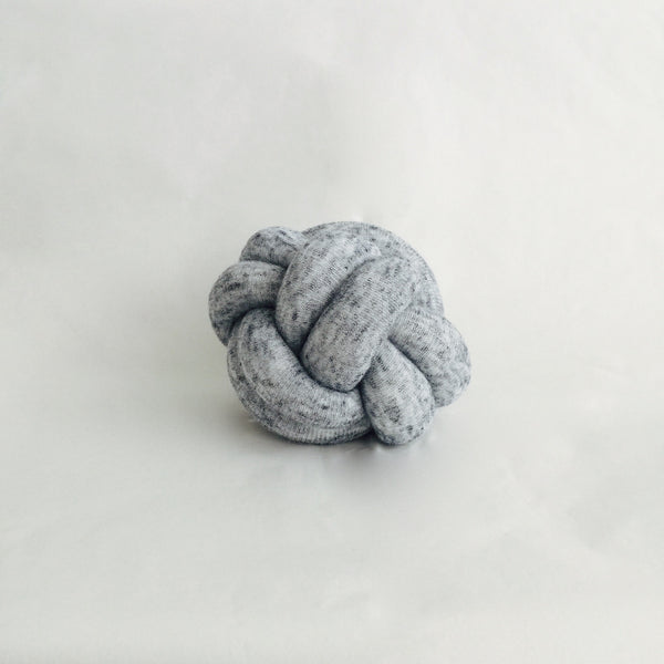 Mini Knot Cushion - Choose from 23 Colours - Hang It - 7