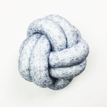Petite Knot Cushion - Choose from 24 Colours - Hang It - 11