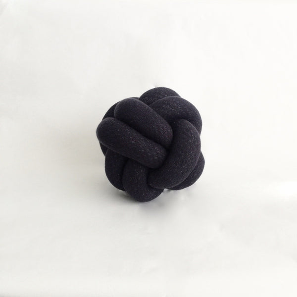 Mini Knot Cushion - Choose from 23 Colours - Hang It - 8