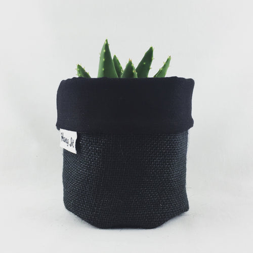 Plant pot, pouch, storage, hang it designs, homewear, home decor, free shipping
