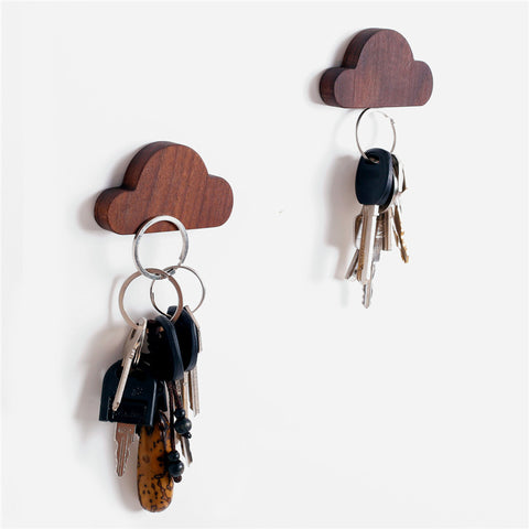 Cloud wall key magnet