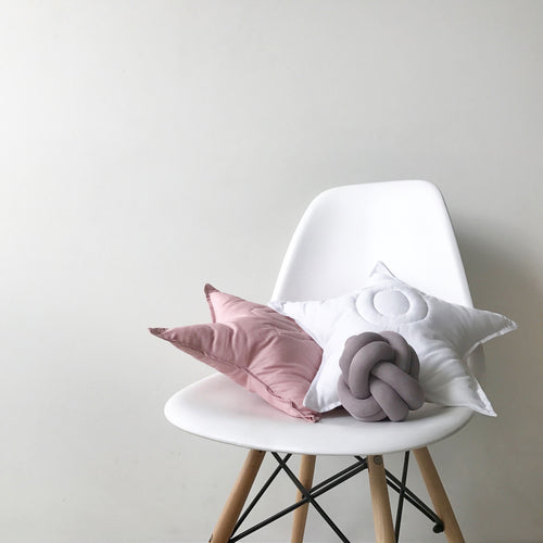 Hang It Designs, Star Cushion Initial Letter Monogram Cushions, Free Shipping, Australian Home wears