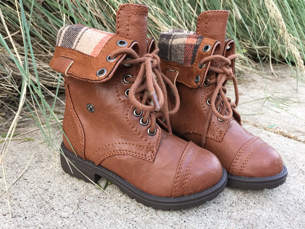 Kids - Tiny Trooper Boots