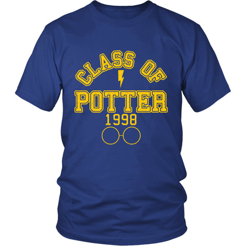 Class Of Potter