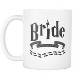 Magical Bride Mugs