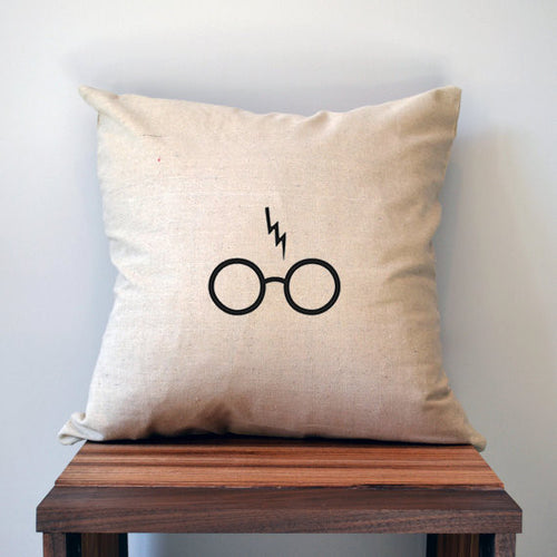 HP Pillow Cover