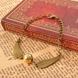 Other - Golden Snitch Bracelet