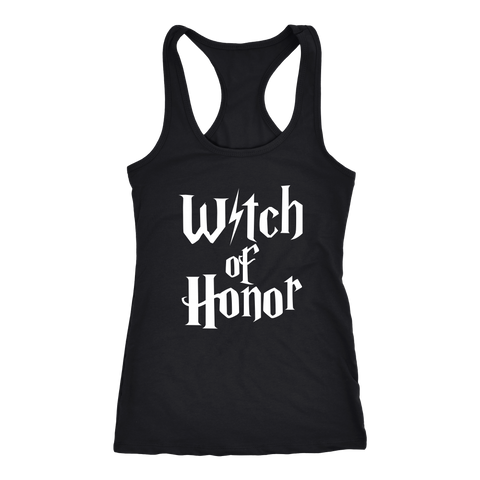 Witch of Honor