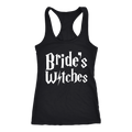 Bride's Witches - Steven & Shelly