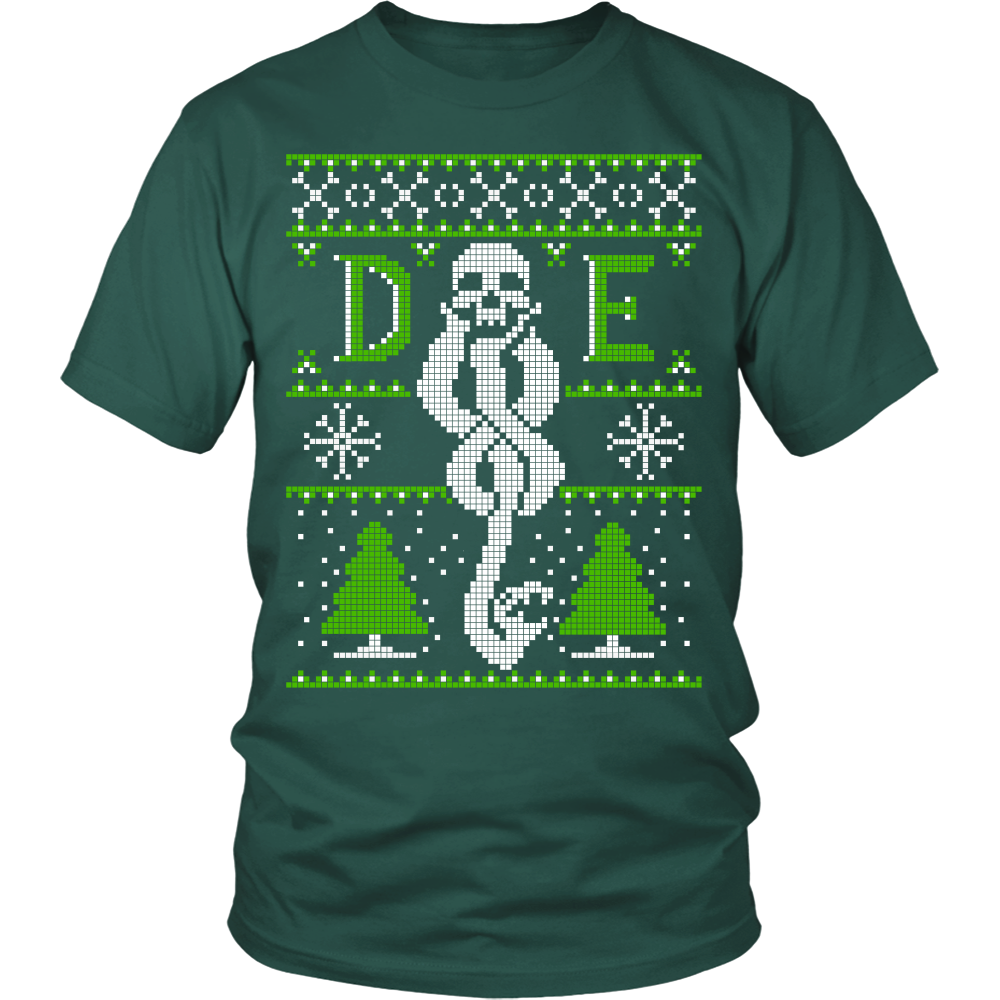 Death eater ugly sweater design hp generation death eater ugly sweater design biocorpaavc Images