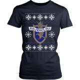 Ravenclaw Ugly Sweater Design