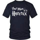 Your Mom is a Horcrux