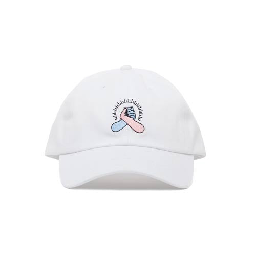 SAD TRUTH x CRSHR Unity Hat - Sad Truth Supply
