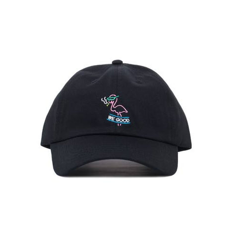 SAD TRUTH x CRSHR We Good Hat - Sad Truth Supply