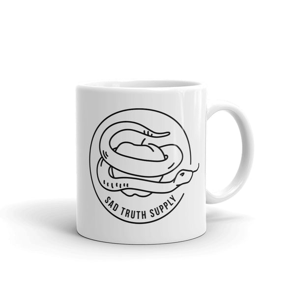 Sad Truth Supply Mug