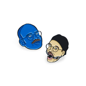 Tobias Fünke Pin Pack, Pins, - Sad Truth Supply - Enamel Pins