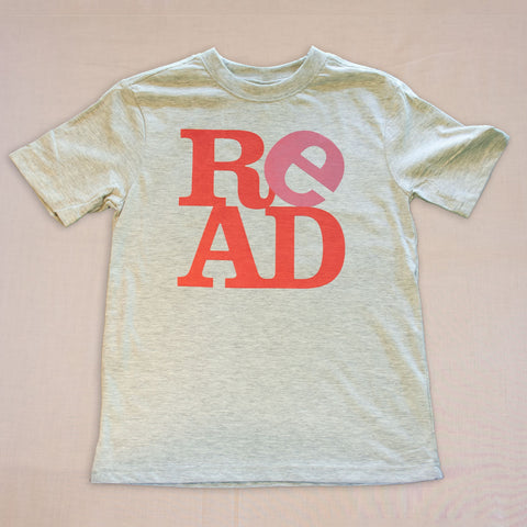 ReAD Youth T-Shirt - Small Apparel  - 1