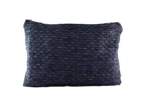 Barbara Clutch (Blue)