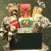 Thanks a Million Gift Basket - Fine Gifts La Bella Basket Company