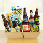 CA Craft Beer Fest Gift - Fine Gifts La Bella Basket Company