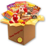 Keep Hangin' In There Care Package - Fine Gifts La Bella Basket Company