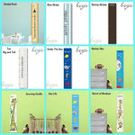 Boys Canvas Height Chart - 19 Designs - Fine Gifts La Bella Basket Company
