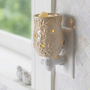 Chai Plug-in Warmer - Fine Gifts La Bella Basket Company