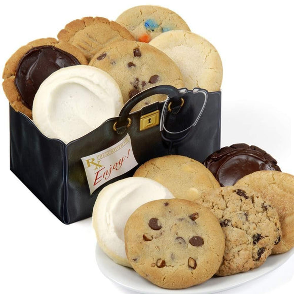 Dr. Bag Cookie - Fine Gifts La Bella Basket Company