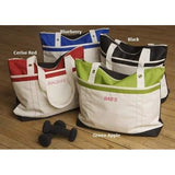 Fitness Fun Tote - Fine Gifts La Bella Basket Company