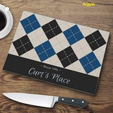 Glass Cutting Boards - General - Fine Gifts La Bella Basket Company