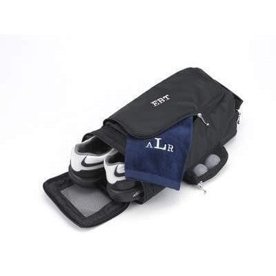 Golf Shoe Bag - Fine Gifts La Bella Basket Company