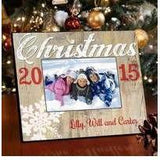 Holiday Picture Frames - Fine Gifts La Bella Basket Company