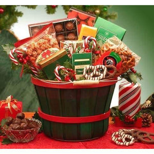 Holiday Traditions - Fine Gifts La Bella Basket Company