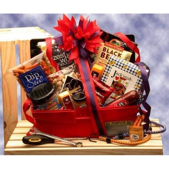 Jack of All Trades - MED - Fine Gifts La Bella Basket Company