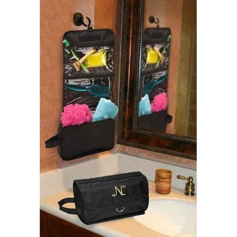 Jet-Setter Toiletry Bag - Fine Gifts La Bella Basket Company