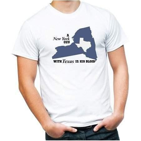 Men's Home State T-Shirt - Fine Gifts La Bella Basket Company