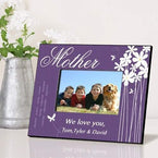 Personalized Bloomin' Butterfly Frames