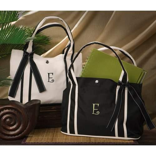 Roman Holiday Petite Tote Bag - Fine Gifts La Bella Basket Company
