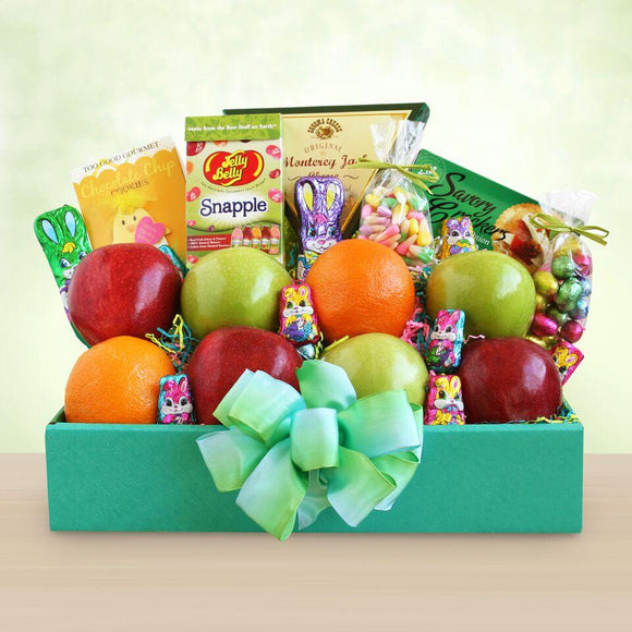 Summer Delights Fruit Box