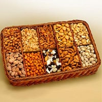 Snackers Celebration Snack Tray