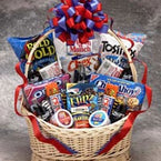 Coke Works Gift Basket - Large
