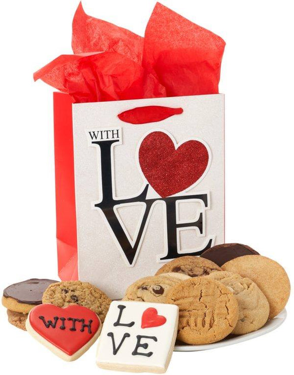 Love Bag of Cookies