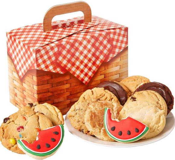 Cookies For a Picnic