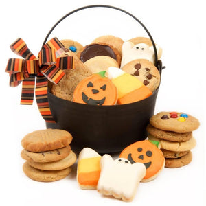 Cookie Cauldron
