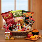 A Little Spice Gourmet Gift Basket