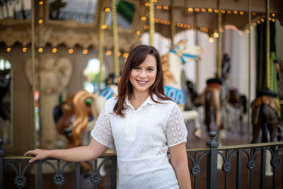 Stephanie Graves: How She Leads at the Disneyland Resort and Marries Art With Business