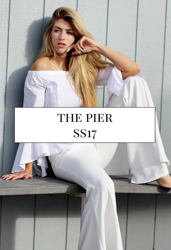 The Pier - SS17